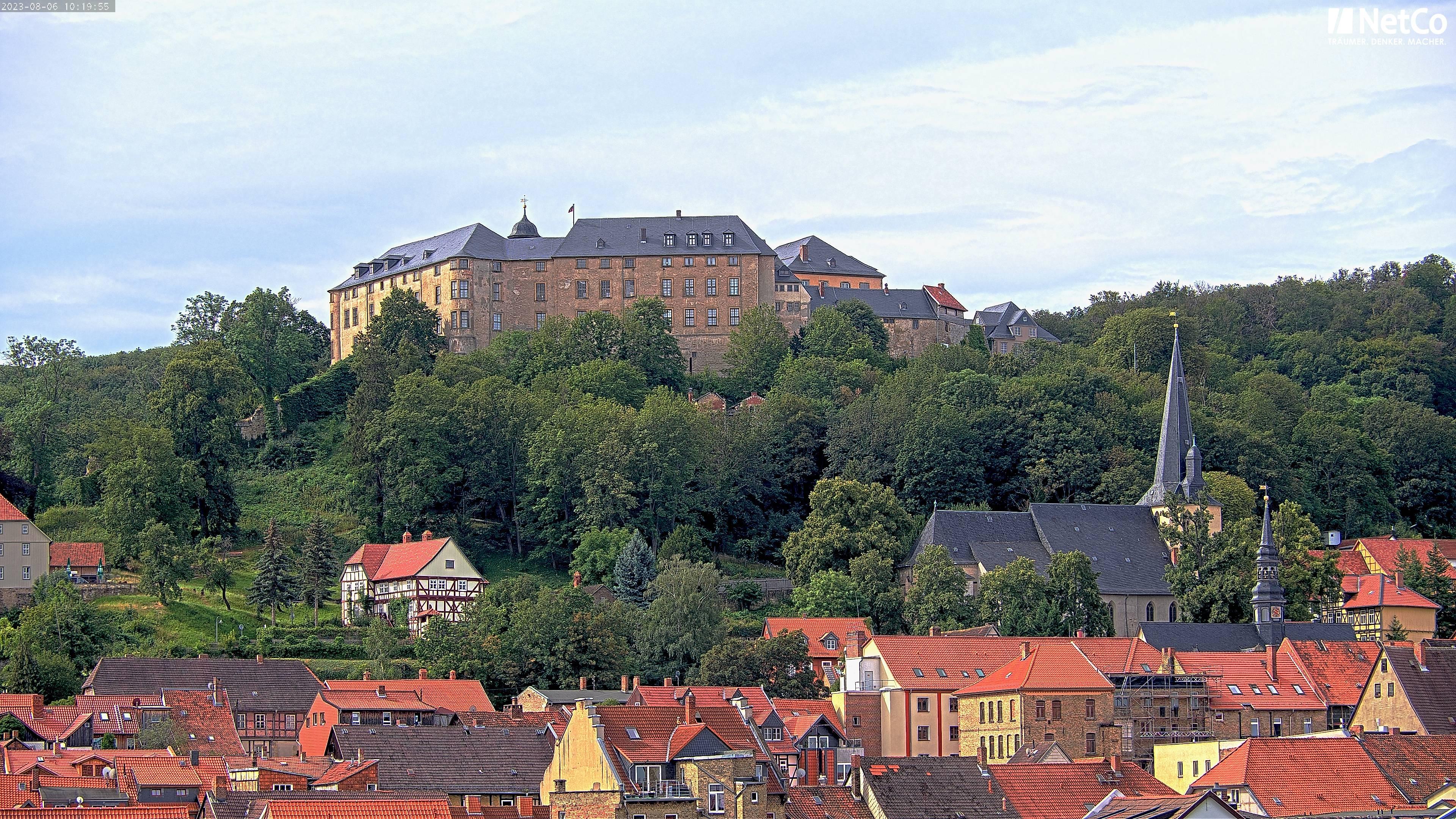 Schloss Werningerode